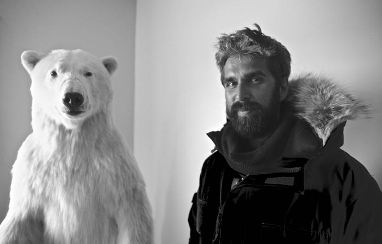 AlexanderKumar-vs-PolarBear