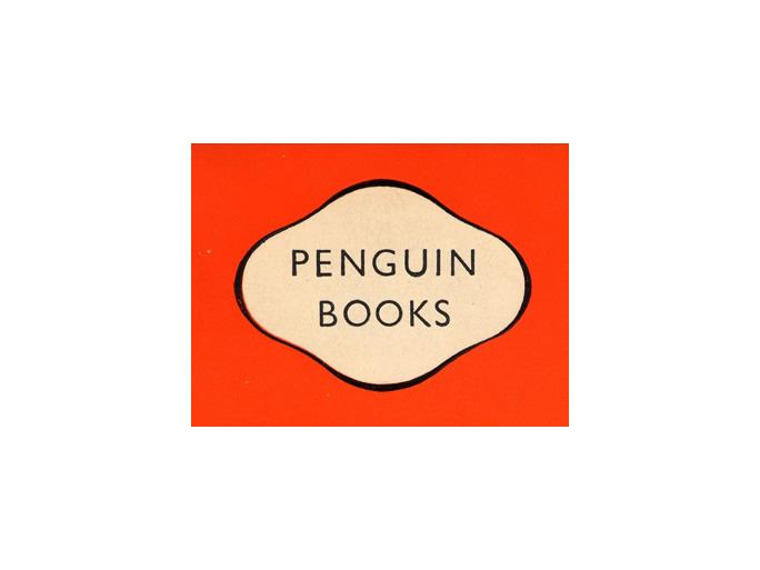 Penguin books logo - photo#11