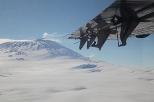 McMurdo: Little America