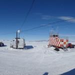 McMurdo Airport