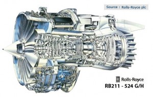 Rolls Royce RB211