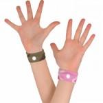 Seabands - anti seasickness wristbands