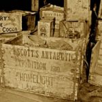 Sir Capt. Robert Falcon Scott's Hut