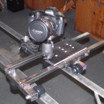 Home-made camera equipment