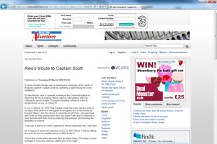Buxton Advertiser Online