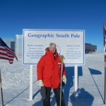 This year's SouthPoleDoc