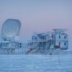Space Station Amundsen Scott