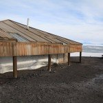 Hut Point, McMurdo, Antarctica