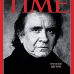 Johnny Cash - Time Magazine