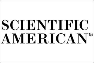 Scientific America - Aurora Australis