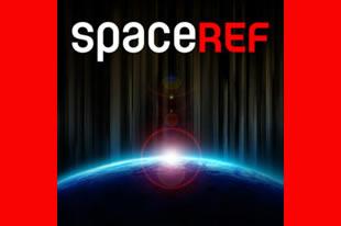 spaceREF - Aurora Australis