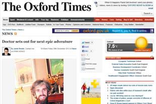 Oxford Times