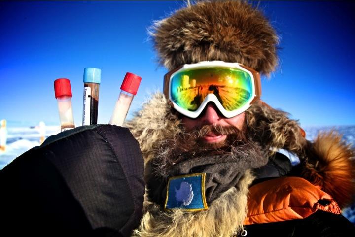Expedition Advice Service - AlexKumar
