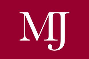 Marylebone Journal- Space Odyssey