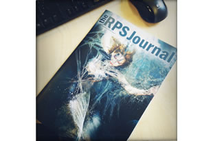 Royal Photographic Society Journal