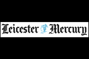 Leicester Mercury - Ebola mercy mission