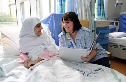 Steve Whittaker, East Lancashire Hospitals NHS Trust