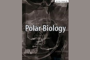 Polar Biology Journal - Research - Antarctica on foot: the energy expended to walk, ski and man-haul