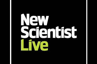 New Scientist Live - Interview with Al Worden