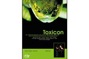 Toxicon - Fire at the Instituto Butantan