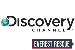 Discovery Channel - Everest Rescue