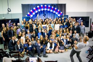 GSP 17 Graduation - the new beginning