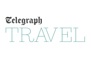 Telegraph (UK) - Travel - Published in 'The Big Picture'