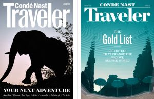 Antarctica's Amazon - Condé Nast Traveler - by Alexander Kumar