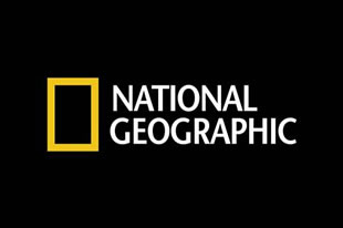 National Geographic publication - Book